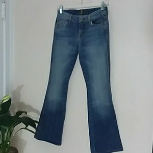 7FAM A Pocket bootcut size 26 great condition